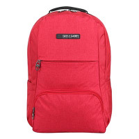 Balo Simple Carry  B2B15 D.RED